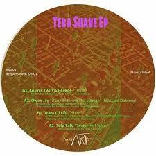 Cosmic Twirl Reekee – Hope Hiphopza Mposa.co .za  - Peace – Zungandishiyi Ft. Master Dee
