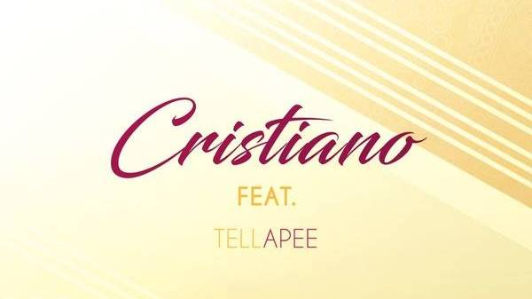 DJ Ace & Real Nox - Cristiano ft. TellaPee