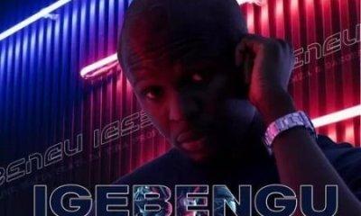 Jnr Mafia – Igebengu ft. DJ Tira, Professor, Emza & Danger