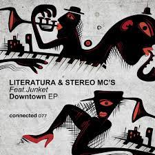 Literatura Stereo MCs – Downtown Ft. Junket Hiphopza Mposa.co .za  - Literatura & Stereo MC's – Downtown Ft. Junket