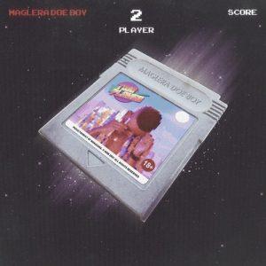 Maglera Doe Boy – 2Player The Digital Score Mposa.co .za  1 300x300 - Maglera Doe Boy – Anjos ft. Khuli Chana