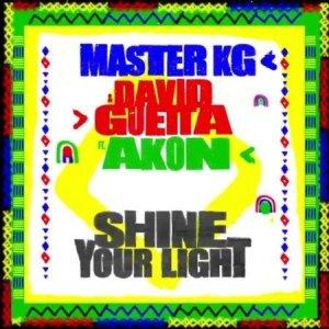 Master KG David Guetta Shine Your Light ft. Akon Mposa.co .za  300x300 - Master KG – Shine Your Light ft. David Guetta & Akon