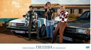 imfezi emnyama cressida Mposa.co .za  300x165 - Imfezi Emnyama – Cressida ft. Blaq Diamond