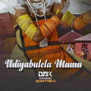 sssk Mposa.co .za  - DJ SK – Ndiyabulela Mama ft. Sean Pablo