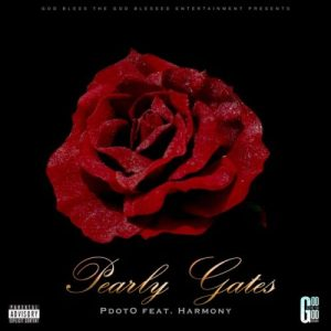 01 Pearly Gates feat  Harmony mp3 image Mposa.co .za  300x300 - Pdot O – Pearly Gates ft. Harmony