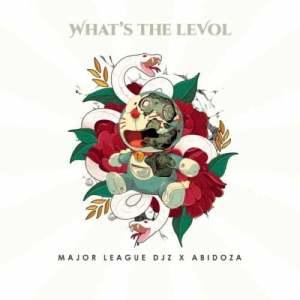 06 Inhliziyo feat MaWhoo mp3 image Mposa.co .za  300x300 - Major League DJ & Abidoza – Careless Whisper ft. Jay Sax