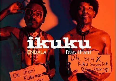 Big Xhosa - iKuku Endala ft. iFani