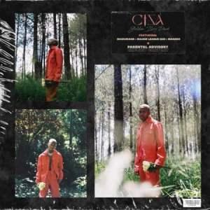 C Mposa.co .za  1 300x300 - CIZA & DJ Maphorisa – Oya Dance! ft. Madumane
