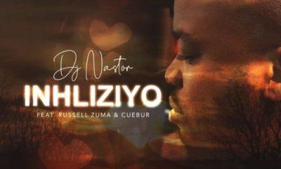 DJ Nastor – Inhliziyo ft. Russell Zuma & Cuebur