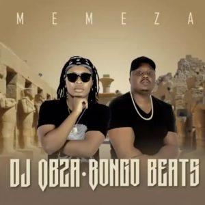 DJ Obza 1 Mposa.co .za  1 300x300 - DJ Obza & Bongo Beats – Makhelwane ft. The Lowkeys