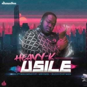 HK Mposa.co .za  300x300 - Heavy K – uSILE ft. Malumnator, Mbombi & Buckethat Man
