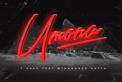 T-Deep – Umona ft. Mthandazo Gatya