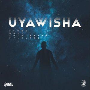 DJ Stoks Dali Zulu Mafia Uyawisha feat Hlaks mp3 image Mposa.co .za  300x300 - DJ Stoks, Dali & Zulu Mafia – Uyawisha ft. Hlaks