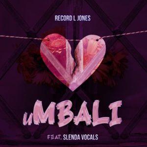 Record L Jones – uMbali ft. Slenda Vocals Mposa.co .za  300x300 - Record L Jones – uMbali ft. Slenda Vocals