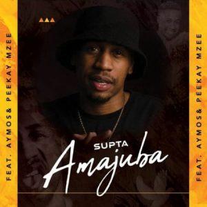 Supta – Amajuba ft. Aymos Peekay Mzee Mposa.co .za  300x300 - Supta – Amajuba ft. Aymos & Peekay Mzee