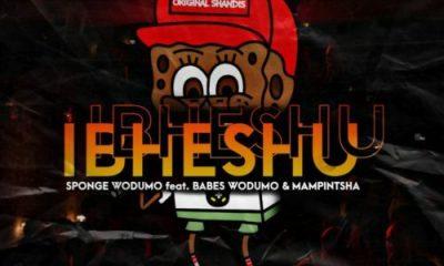 Ibheshu ft. Mampintsha & Babes Wodumo