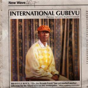 Bravo Le Roux International Gubevu Album fakazadownload Mposa.co .za  - Bravo Le Roux – Yabo?! ft YoungstaCPT