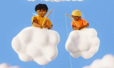 Shane Eagle & Monte Booker – Skydream ft. Redveil