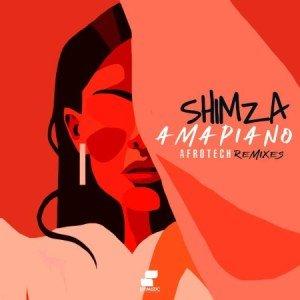 Shimza – Amapiano Afrotech Remixes fakazadownload Mposa.co .za  - Kwiish SA – LiYoshona (Shimza Remix) Ft. Njelic, MalumNator & De Mthuda