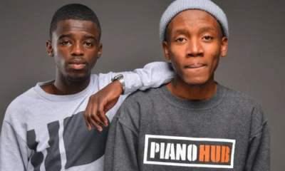 TribeSoul & Nkulee 501 – Ndi Ready ft. Dinky Kunene