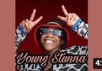 Capture 93 Hip Hop More Mposa.co .za  - Young Stunna Ft. Kabza De Small, DJ Maphorisa & Felo Le Tee – e'Flavour