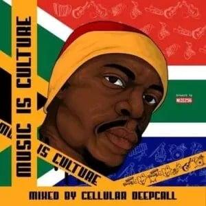 Cellular Deepcall – Rise Like The Sun mp3 download zamusic Hip Hop More Mposa.co .za  3 - Cellular Deepcall – Ingoma Ka Dj
