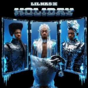 Lil Nas X Holiday scaled Hip Hop More Mposa.co .za  300x300 - Lil Nas X – Holiday