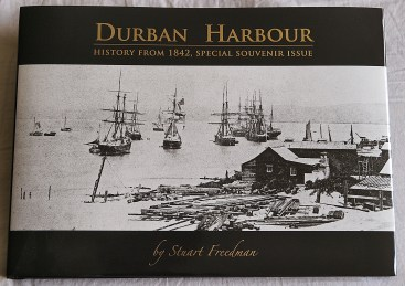 Durban Harbour - Special Edition