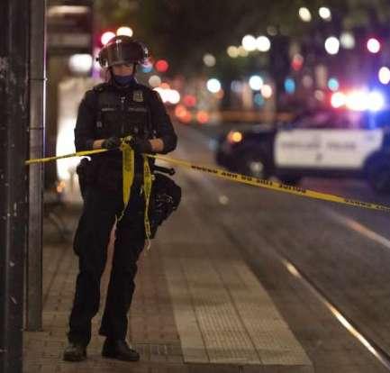Policía de Portland