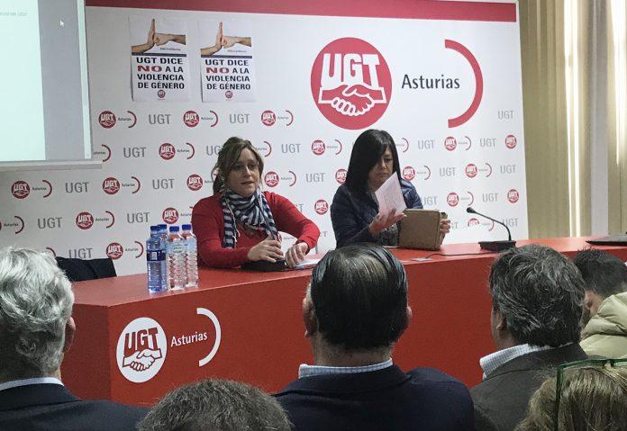 UGT Asturies