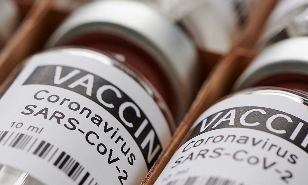 Enthält der Impfstoff von Moderna Inhaltsstoffe, die nicht für den medizinischen Gebrauch geeignet sind?