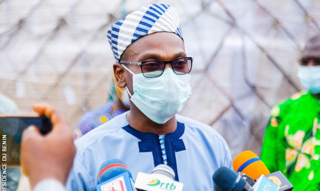 So produziert die Weltbank die Pandemie in Benin