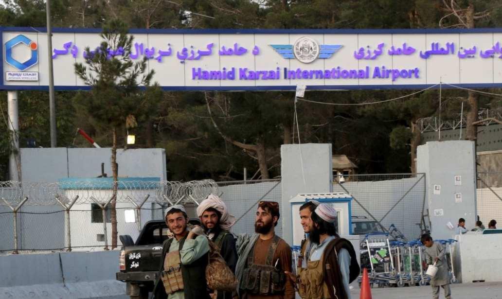 """Die CIA hat ihre Bauern in Afghanistan zurückgelassen, damit der """"Kampf gegen den Terrorismus"""" niemals endet."""