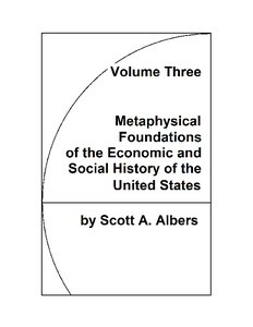 Foundations of the economic and social history of the