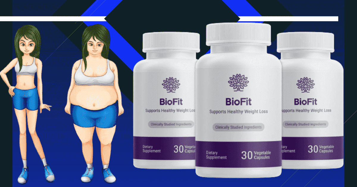 BioFit Supplement Reviews
