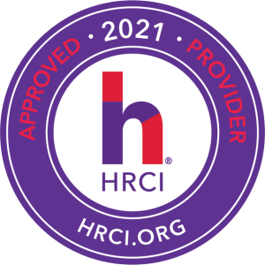 HRCI 2021