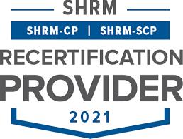 shrm 2021