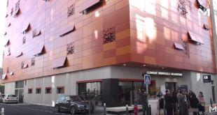 Inauguration de la Clinique Monticelli-Vélodrome