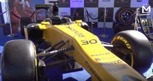 [M MOTEURS #1] Retour de la F1 au Circuit Paul Ricard le 24 juin 2018