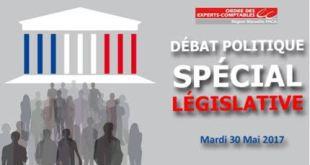 M'Le Débat : L'Ordre des Experts-comptables Marseille Provence interpelle les représentants locaux politiques