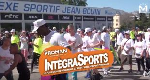 Proman IntégraSports 2017