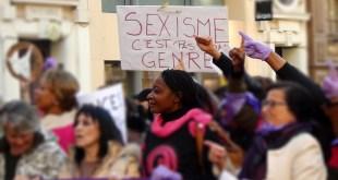 Mars : mois des droits des femmes