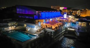 Le Cercle des Nageurs de Marseille, un centenaire qui voit loin