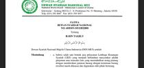 FATWA DEWAN SYARIAH NASIONAL NO: 68/DSN-MUI/III2008 Tentang RAHN TASJILY
