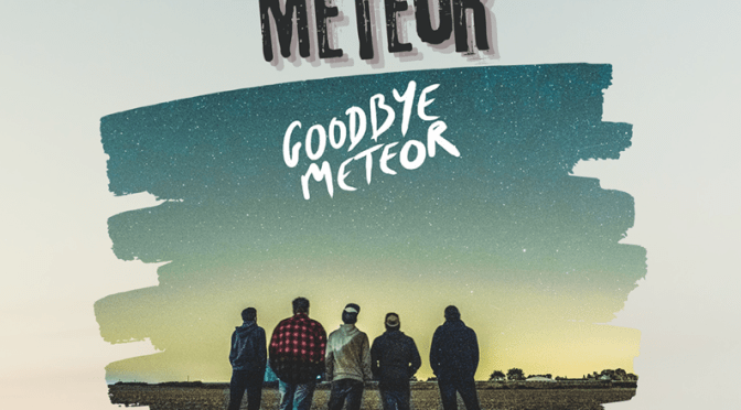 Café spectacles – Goodbye Meteor