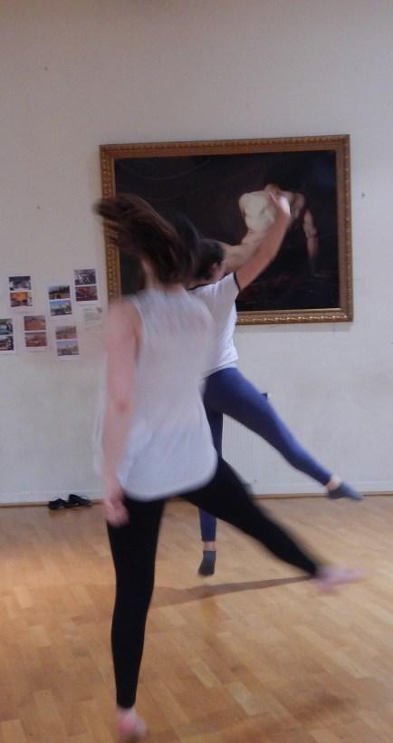 danse modern'jazz (2)