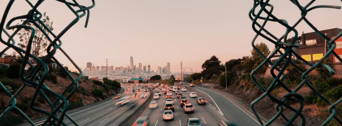 Führerscheinentzug, von der Ferne Beobachten, getrennt sein