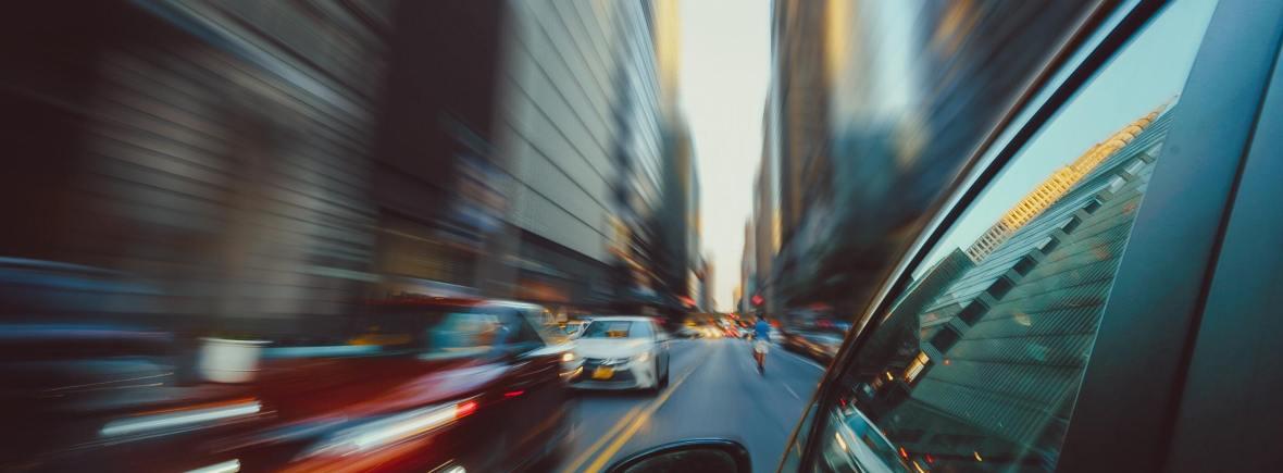 MPU nach Verkehrsverstoß, Punkte