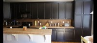 Painted Cabinets For Your Home | Interior Painters ...