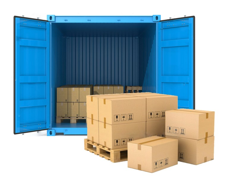 LCL Container